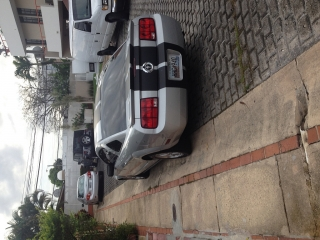Ford Mustang 2008 Gris