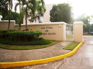 Penthouse Amueblado - Bayamón