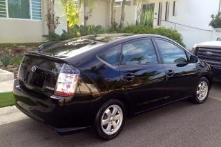 Prius 2005 en excelentes condiciones