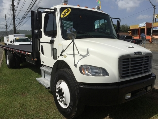 FREIGHTLINER BUSINESS CLASS M2 2009