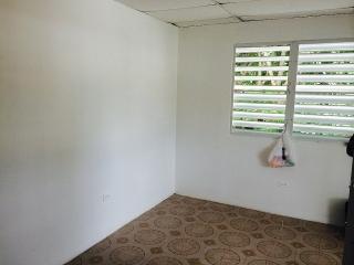 Alquiler Casa 2da Planta en Sta. Juanita Bayamón