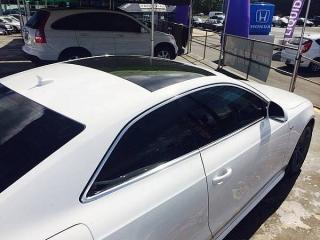 Audi A5 2009 Blanco $29,995