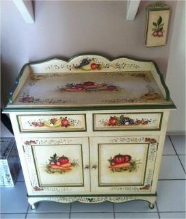 Muebles cocina o comedor y decoracion
