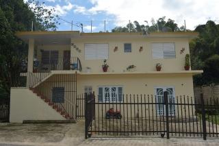 Orocovis - Calle Luis M. Alfaro # 76