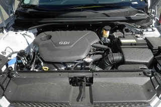 Hyundai Veloster Plateado 2014