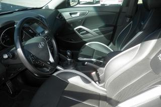 Hyundai Veloster Turbo Blanco 2013