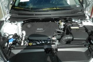 Hyundai Veloster Plateado 2015