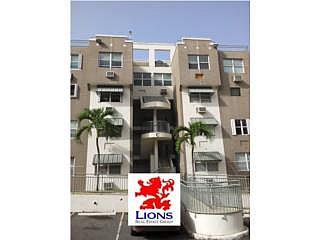 BOSQUE DEL RÍO, EXCELENTE PRECIO, en Trujillo Alto Puerto Rico Apartamento/WalkUp en Urbanizacion-Bosque Del Rio de 3 Cuartos y 2 Baños