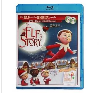 ELF STORY DVD