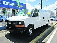 Chevrolet G 3500