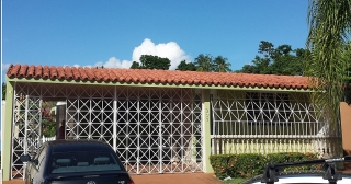 Urb.Colinas Verdes en San Juan