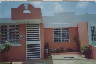 Casa para la Venta -Trujillo Alto