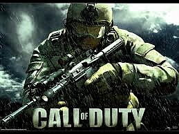 5 verciones de call of duty