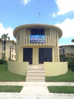Villa Taína Cabo Rojo