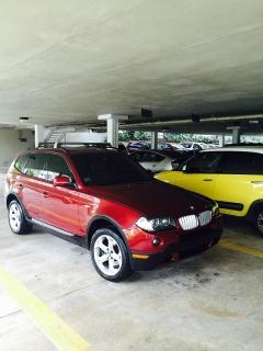 BMW X3 Como Nuevo Precio Rebajado