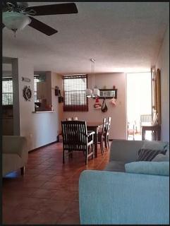 Apartamento En PARGUERA