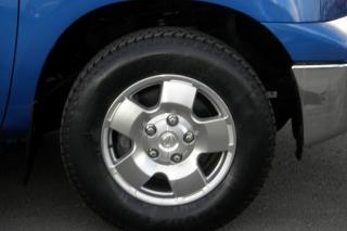 Toyota Tundra Sr5 Azul 2007