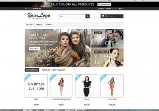 Creación de paginas wordpress, Prestashop, Bootstrap Webpage