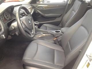 BMW X1 35 SPORT PREMIUM TWIN TURBO 2014 EUROJAPON