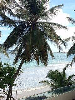 Surfside Mansions 1-1 Esquina!! Frente al Mar!!