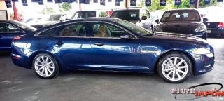 Jaguar XJ Portfolio 2013 EUROJAPON