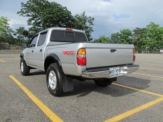Toyota Tacoma 2002