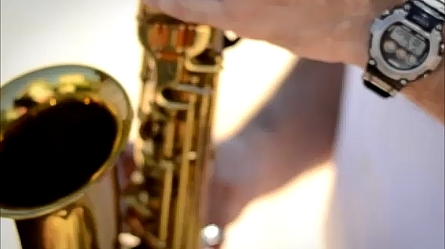 Música Piano y Saxofón para bodas