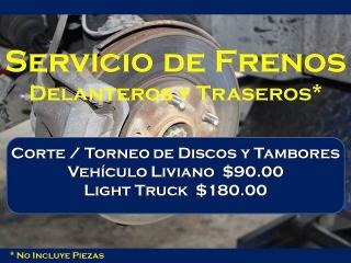Jose Auto Service