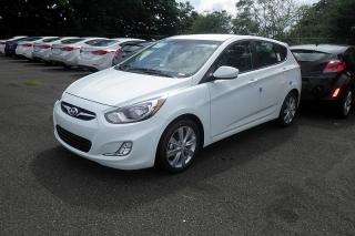 Hyundai Accent 5 Blanco 2014