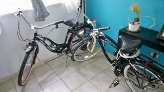 Venta Bicicletas Tipo Burras Marca Schwinn