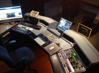 DRS Mastering - mezcla mastering diseño grafico duplicacion