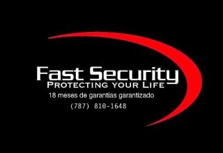 Fast Security equipos de seguridad a precios modicos