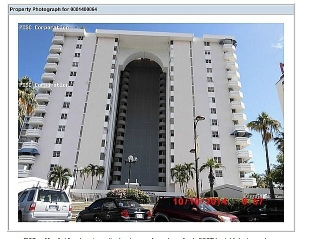 Condominio Galaxy Isla Verde Carolina reposeido forclosure condo apartment