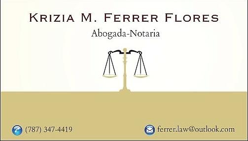 Abogada-Notaria