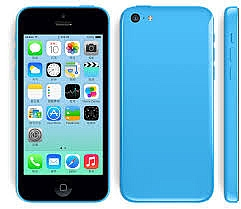 Brand New Iphone 5C Android