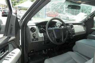 Ford F-150 Xl Blanco 2012