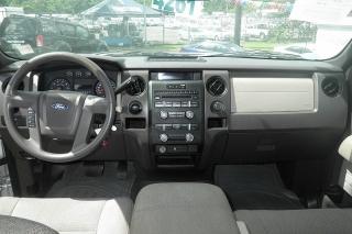 Ford F-150 Plateado 2010