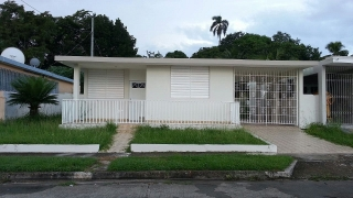 Urb. Luchetti, Yauco, Remodelada solo $550