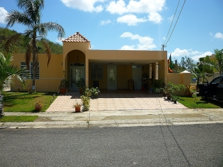 Estancias de Santa Rosa Lajas, 4C,2B 158k