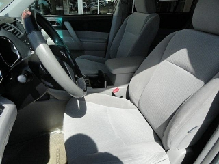 2009 Toyota Highlander FWD 4DR L4