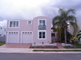 Hacienda San Jose/Villa Caribe
