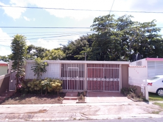 Reparto San Jose/ Caguas