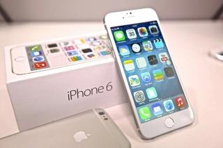 venta iPhone 6+ 128gb y Samsung Note 4