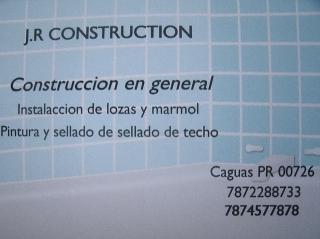 Pintura casas 787 457 7878 Sellado techo Puerto Rico
