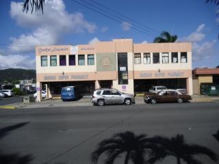 Ave Degetau Caguas Segundo nivel
