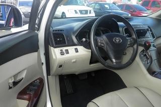 Toyota Venza Blanco 2010