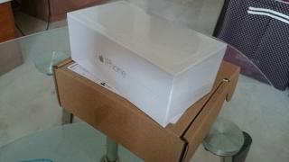 Auténtico Iphone 6 128gb Color Oro