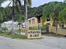 MIRADOR DE CAYEY