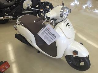 Honda Metropolitan 2013
