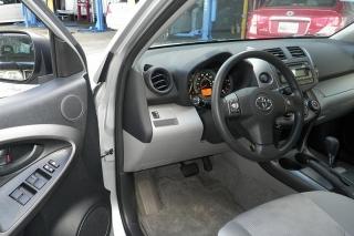 Toyota Rav4 Plateado 2012